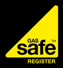 Gas Safe Logo SMall